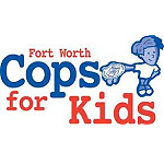 FW cops for kids